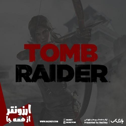 خرید بازی اورجینال TOMB RAIDER