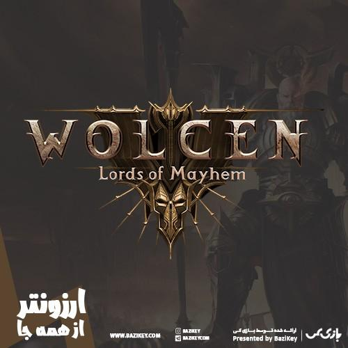 خرید Wolcen Lords of Mayhem