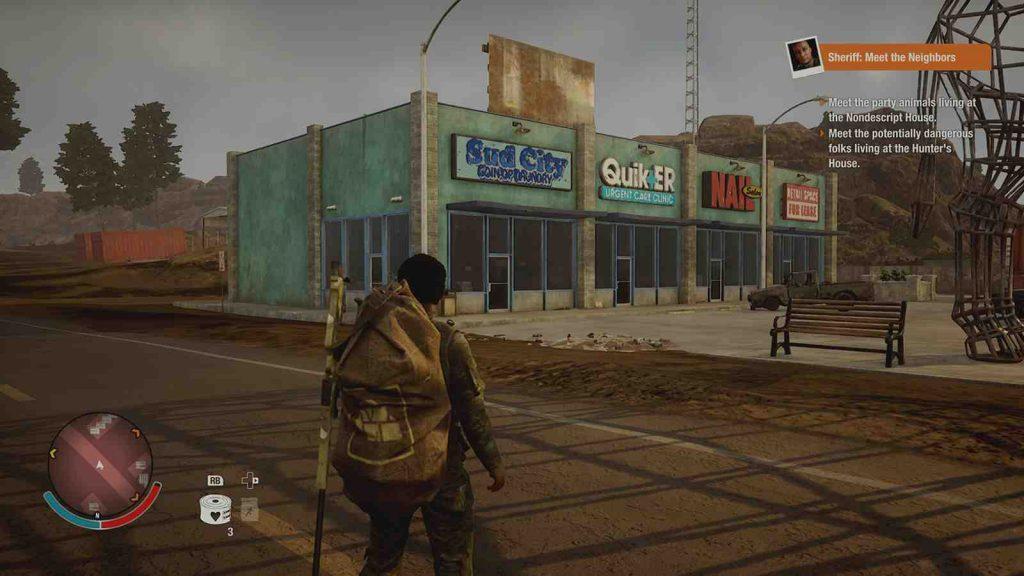خرید سی دی کی بازی State of Decay 2