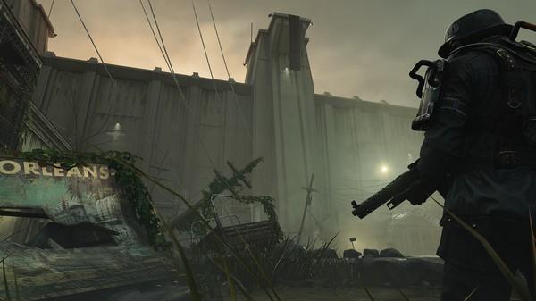 خرید Wolfenstein 2 The New Colossus
