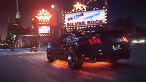 خرید Need for Speed Payback