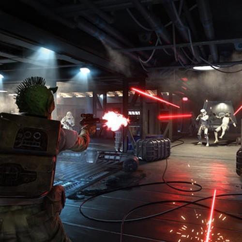 خرید بازی اورجینال STAR WARS Battlefront
