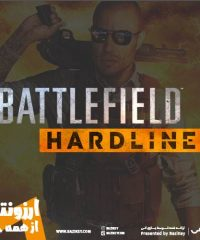 خرید بازی battlefield hardline