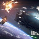 خرید بازی star wars battlefront 2