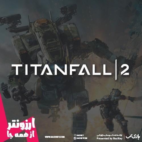 خرید Titanfall 2