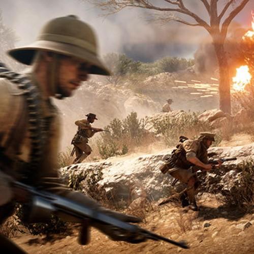 خرید بازی اورجینال Battlefield 1