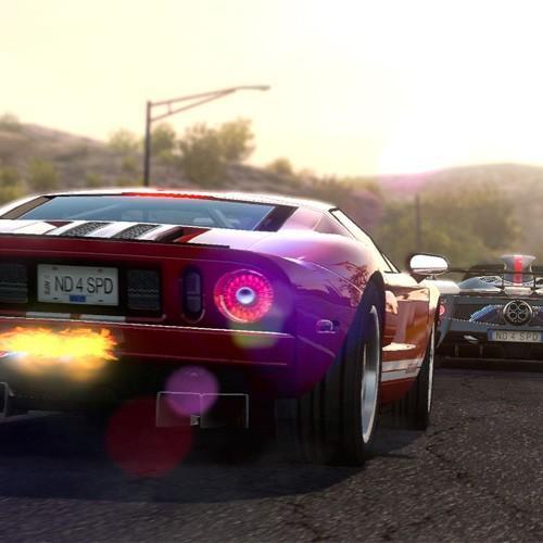 خرید بازی اورجینال Need for speed Hot Pursuit