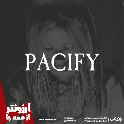 خرید بازی اورجینال Pacify
