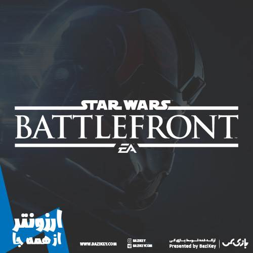 star wars battlefront خرید بازی