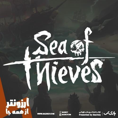 خرید Sea of Thieves