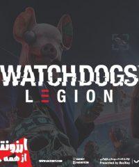 خرید watch dogs legion