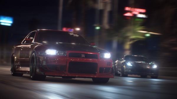 خرید بازی اورجینال Need for Speed Payback