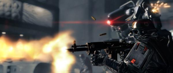 خرید بازی اورجینال Wolfenstein The New Order