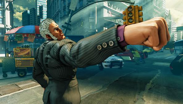 خرید Street Fighter V
