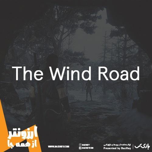 خرید بازی اورجینال The Wind Road