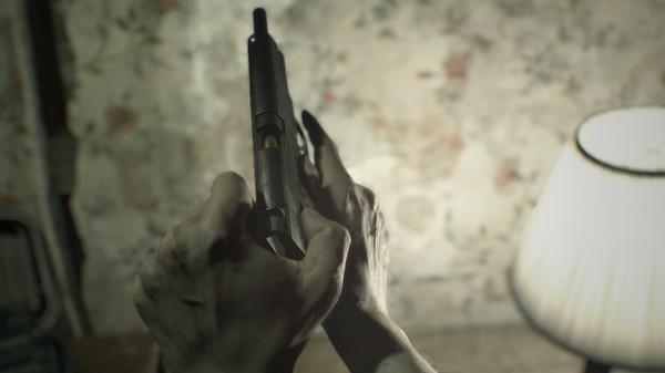 خرید بازی اورجینال Resident Evil 7