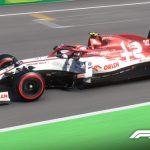 خرید F1 2020