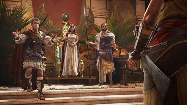 خرید بازی اورجینال assassins Creed origins