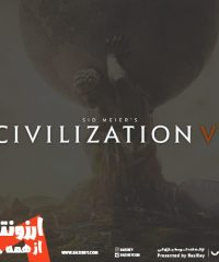 خرید بازی Sid Meiers Civilization VI