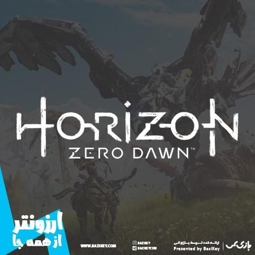 خرید بازی اورجینال Horizon Zero Dawn