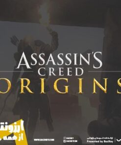 خرید assassins Creed origins