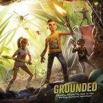 خرید بازی اورجینال Grounded