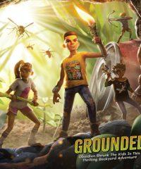 خرید Grounded