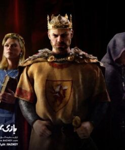 خرید بازی Crusader Kings 3