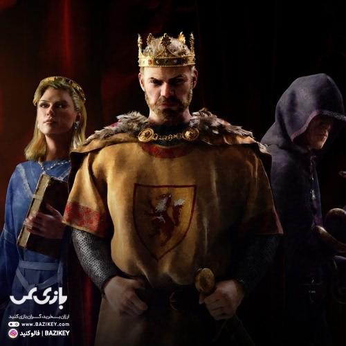 خرید بازی Crusader Kings 3