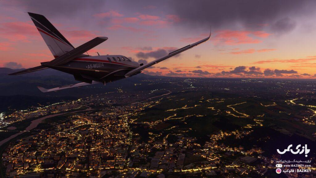 خرید بازی Microsoft Flight Simulator