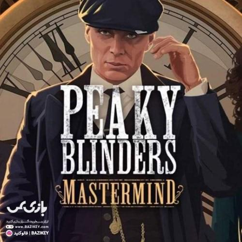 خرید بازی Peaky Blinders Mastermind