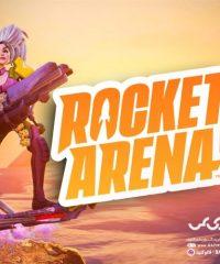 خرید بازی Rocket Arena