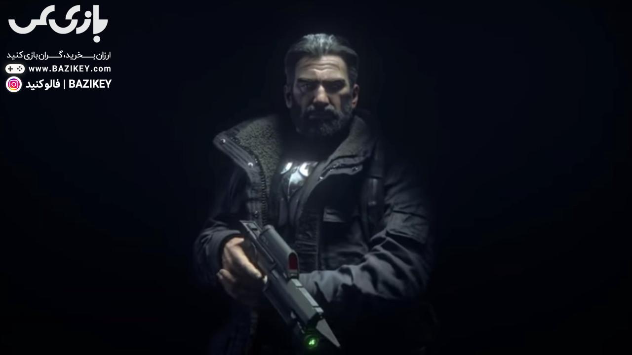 تصویری از بازی