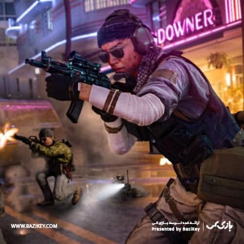 خرید بازی Call of duty Black ops Cold war