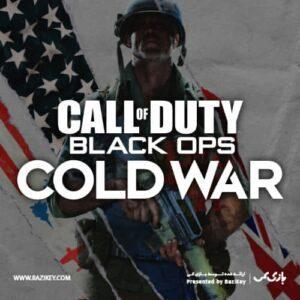 خرید بازی Call of duty Black ops Cold war
