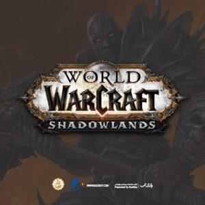 خرید بازی World of Warcraft Shadow Lands